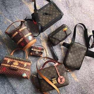 All New From Louis Vuitton