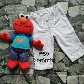 😊Bear Busha Pants