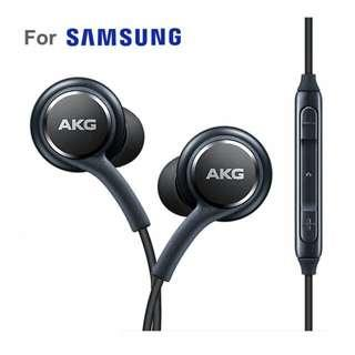 Akg Earpiece Samsung Original