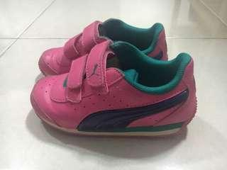 Puma Light Up Sneakers