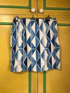 Something borrowed mini skirt