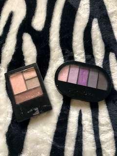 Sephora, Maybelline Eyeshadow Set