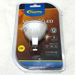 Powerpac LED Spotlight (warm)