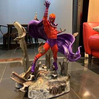 [ON HOLD ATM] 1/4 scale RCB Magneto