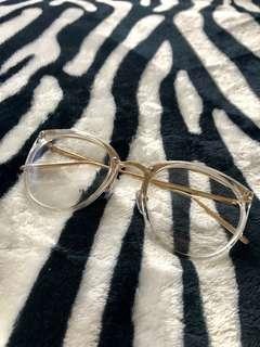 Clear Eyewear