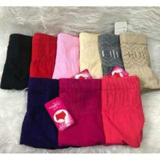 MUNAFIE PANT (RANDOM COLOR)