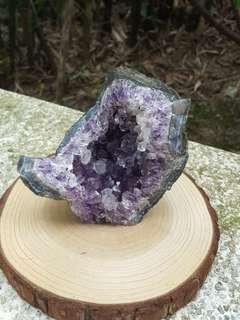 No.17 巴西紫晶簇