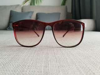 Brown Shades/Sunglasses/Sunnies