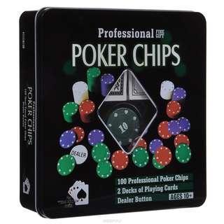 💥Texas poker chips💥