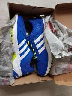 Adidas running shoes (men)