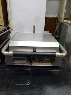 Roller Grill hotplate griller