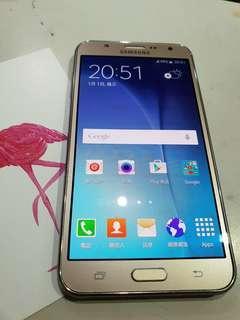 🚚 三星SAMSUNG Galaxy J7💋almost new