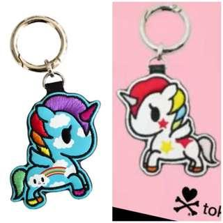 Looking for Stellina charm ezlink ezcharm to trade with Pixie Unicorno