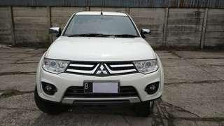 Pajero xceed dsl 2.5 at 2013