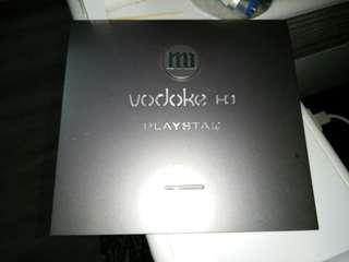 M1 VODOKE SETUP BOX