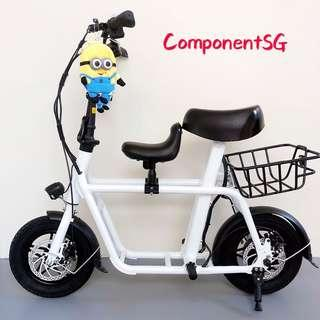 Fiido escooter Electric Scooter new plan