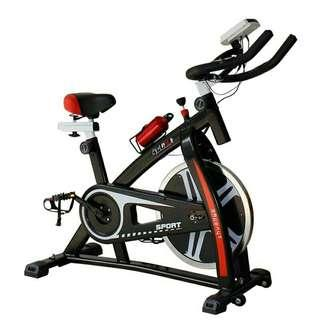 Gym Fitness Equipment Spinning Bicycle Cycling Exercise Bike