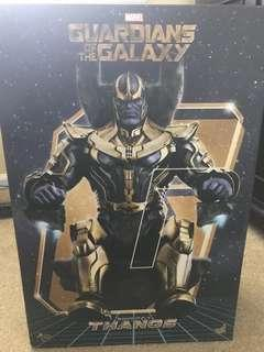 Hot toys thanks the guardian of galaxy