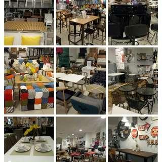 Khusus Furniture nya Bisa Kredit Maksimal 10 Barang Dp 0%