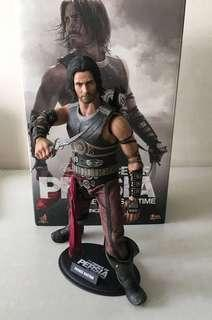 Hot Toys the prince of persia prince dastan