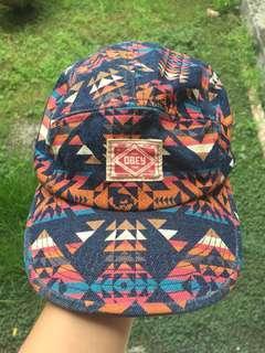 Original Obey Hat - Like New
