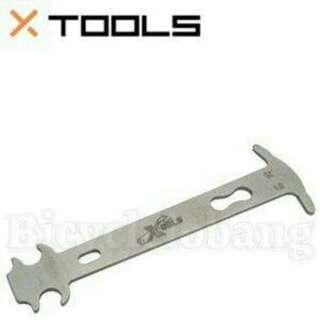 X-Tools Chain Wear Indicator Tool
