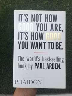 Paul Arden
