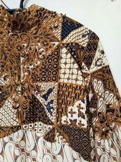 #YEARENDSALE - Batik #3 Embroidery