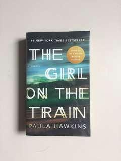 The Girl on the Train MMPB