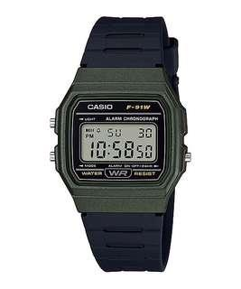 Casio Vintage Watch (Authentic)