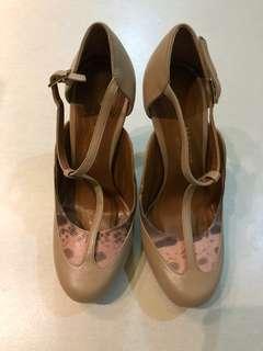 Malone Soulier heels