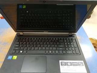 文書處理筆電