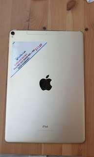iPad Pro 10.5 256GB 4G