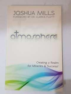 Atmosphere  byJoshua Mills