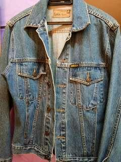 Denim Jacket Lois original