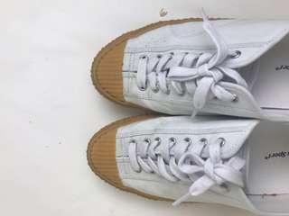 🚚 日本購入二手麵包鞋 us9號