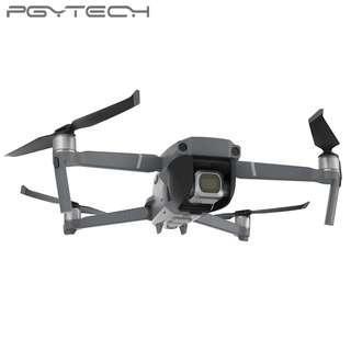 🚚 PGYTECH Lens Hood Sun Shade Glare Shield Gimbal Camera Protector for DJI MAVIC 2 PRO / ZOOM Drone Accessories