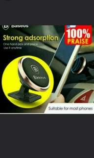 Promo Sales Baseus Magnetic Car Phone Holder