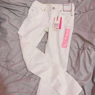 🚚 全新SPAO牛仔褲 s號