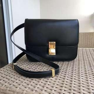 Celine Box Bag Medium Inspired