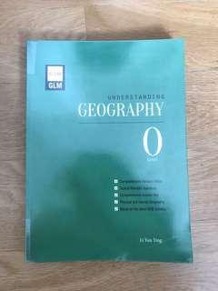 O level understanding geography (pure geog)