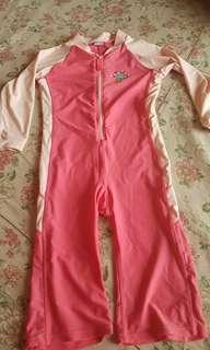 Swimming Costume barely used