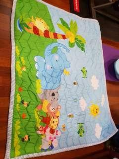 Korea washable playmat