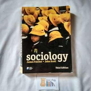 OXFORD UNIVERSITY PRESS: SOCIOLOGY