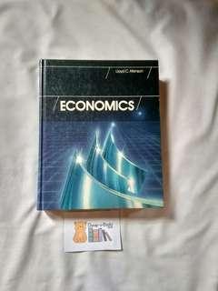 ECONOMICS by Lloyd C. Atkinson