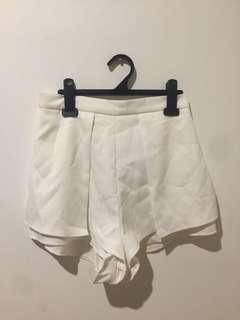 white party luvalot party shorts