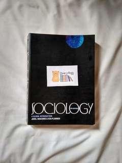 SOCIOLOGY: A Global Introduction by John J Macionis & Ken Plummer
