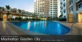 Rent to own condo at Manhattan Garden City starts at 19K Mo. With free APPLIANCES and huge 5%Promo Discount Around 300k up to 600k!