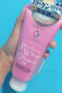 Senka Perfect Whip Collagen
