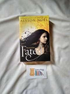 Fated (The Soul Seekers #1)